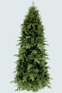 """Ель искусственная """"сосна изумрудная"""", 215 см, Triumph Tree"""