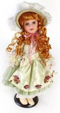 "Кукла фарфоровая ""лиззи"" (16 дюймов), Angel Collection"