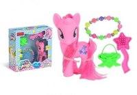 """Игровой набор """"пони ляля"""" (с браслетом), Shantou Gepai"""
