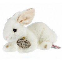 Кролик белый (25 см), AURORA (Аврора)
