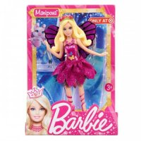 "Barbie. кукла ""мини-марипоса"", Mattel (Маттел)"
