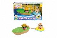 "Игровой набор ""yoohoo&friends beach"", Simba (Симба)"