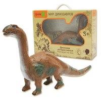 """Игрушка интерактивная """"динозавр эухелоп"""", Китай"""