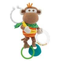 """Развивающая игрушка """"обезьянка"""", Chicco"""