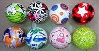 Мяч детский латексный, 22 см, Shantou Gepai