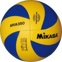 Мяч волейбольный  mva350, Mikasa
