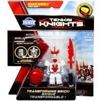 Мини-фигурка, Tenkai Knights