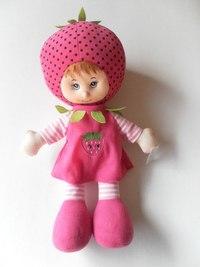 "Куклы - фрукты ""девочка - малинка"", Coool Toys"