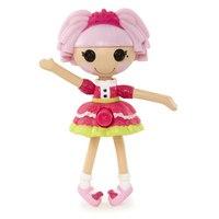 "Кукла mini  ""веселые нотки. сладкоежка"", jewel sparkes, Lalaloopsy"