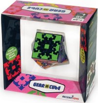 "Головоломка ""шестеренчатый куб"" (meffert's gear cube), Meffert's"