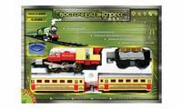 Железная дорога bondibon: восточный экспресс. арт. 0615, Bondibon (Бондибон)