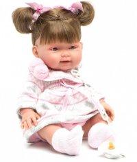 """Кукла """"бэбита колас"""" (26 см), Llorens"""