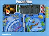 """Пазлы """"биплан"""", PuzzlePilot"""