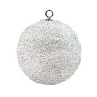 Набор новогодних шаров, арт. е94707, Snowmen
