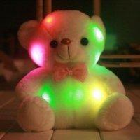 """Мягкая игрушка """"медведь"""" (20 см), BABY LIGHT"""
