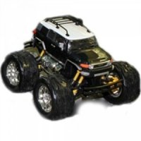 """Машина радиоуправляемая """"toyota fj cruiser"""" (89033), KidzTech"""