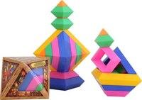 """Настольная игра """"пирамидка тип 5"""", Эра (игрушки)"""