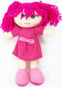 "Кукла ""аленка"", Coool Toys"