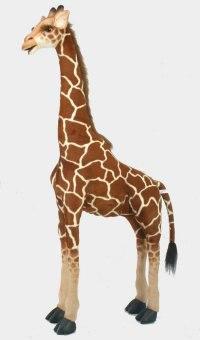Жираф (133 см), Hansa (Ханса)