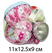 Набор металлической посуды (13 предметов), Shantou Gepai