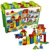 """Конструктор lego """"набор для весёлой игры"""", LEGO (Лего)"""