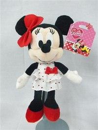 """Мягкая игрушка """"минни"""" (20 см), Disney (Дисней)"""