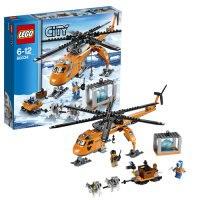 """Конструктор lego """"арктический вертолёт"""", LEGO (Лего)"""