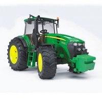 Трактор john deere 7930 (зеленый), Bruder (Брудер)