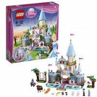 """Конструктор lego """"золушка на балу в королевском замке"""", LEGO (Лего)"""