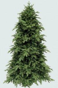 """Ель искусственная """"сосна баварская"""", 260 см (зеленая), Triumph Tree"""