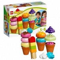 """Конструктор lego """"весёлое мороженое"""", LEGO (Лего)"""