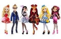 """Кукла ever after high """"роял"""", базовая, Mattel (Маттел)"""