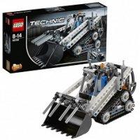 """Конструктор lego """"гусеничный погрузчик"""", LEGO (Лего)"""