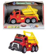 """Машина """"контейнеровоз"""" функциональный, 16 см, Smoby (Смоби)"""