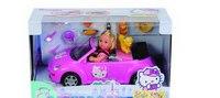 """Игровой набор """"кукла еви на машине"""", Simba (Симба)"""