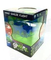 """Интерактивная игрушка """"летающая сфера"""", Family Fun"""