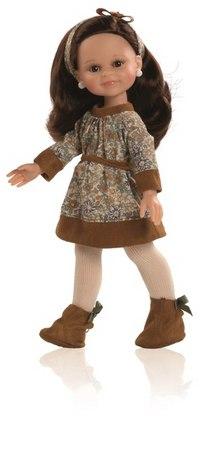 """Кукла """"клео"""" (32 см), Paola Reina"""