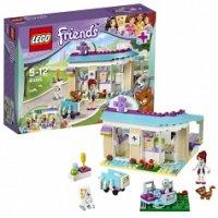 """Конструктор lego """"ветеринарная клиника"""", LEGO (Лего)"""