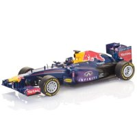 "Машина ""формула-1"" red bull d-c rb9, Bburago (Ббураго)"