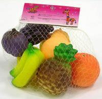 Набор фруктов, Огонек