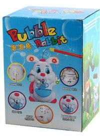 Заяц, пускающий мыльные пузыри, Shenzhen Jingyitian Trade Co., Ltd.