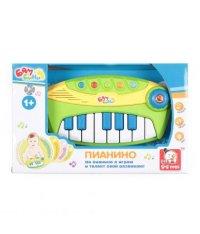 """Пианино """"бамбини"""", S+S Toys"""