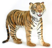 Тигр (125 см), Hansa (Ханса)
