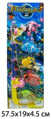 """Набор магнитный """"рыбалка"""", Shantou Gepai"""