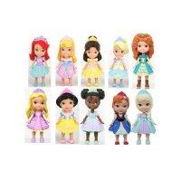 """Кукла """"принцессы дисней. малышка"""" (7,5 см), Disney Princess"""