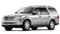 Модель машины 1:35 2005 ford lincoln navigator, Welly
