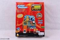 "Игровой набор ""super garage"", Shenzhen Jingyitian Trade Co., Ltd."