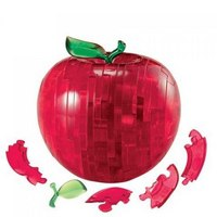 "Головоломка ""яблоко красное"", Crystal Puzzle"