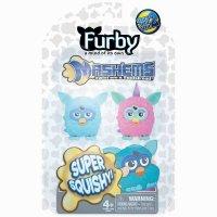 """Игрушка-мялка """"furby"""", Tech4kids Inc."""