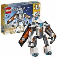 """Конструктор lego """"летающий робот"""", LEGO (Лего)"""